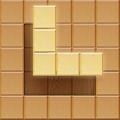 Wood Puzzle Block APK for Bluestacks