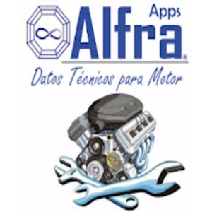 Alfra Datos Tecnicos Motor(VIP) For PC / Windows 7/8/10 / Mac – Free Download