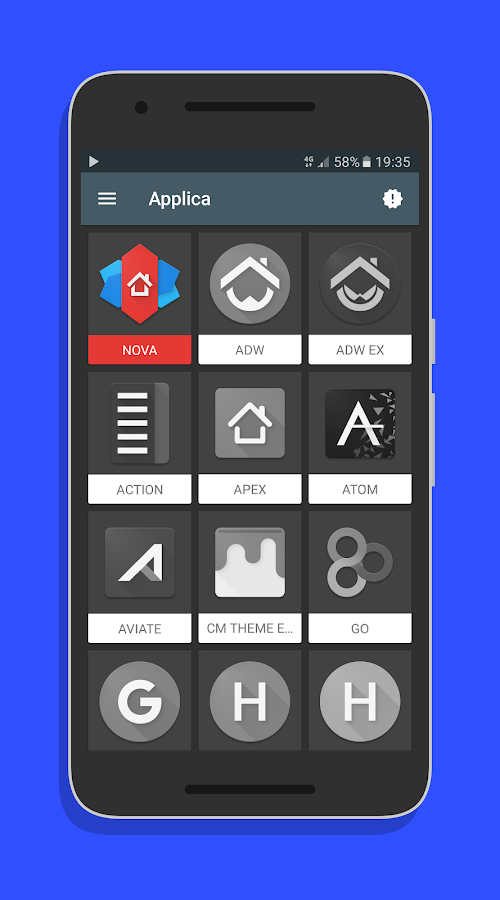 Memies - Icon Pack Screenshot 7