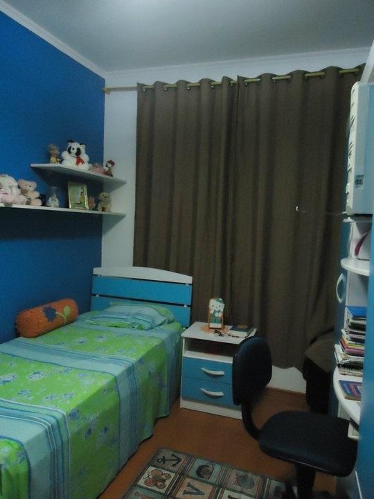 Apto 2 Dorm, Bom Princípio, Gravataí (AP0377) - Foto 9