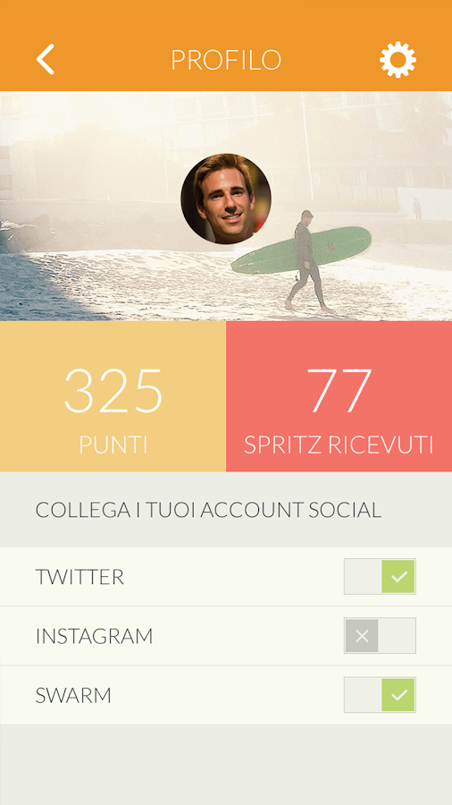 Aperol Spritz Lovers Screenshot 4