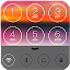 Iphone Lock Screen APK for Blackberry