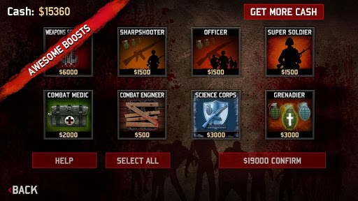 SAS: Zombie Assault 3 screenshot 5