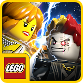 LEGO® Quest & Collect APK Icon