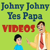 Johny Johny Yes Papa Rhymes