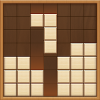 Puzzle Block Wood - Wooden Block & Puzzle Game  on PC / Download (Windows 10,7,XP/Mac)
