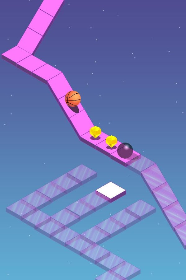Ball Tower Screenshot 1