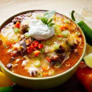 Gluten Free Crock Pot Chili Recipes