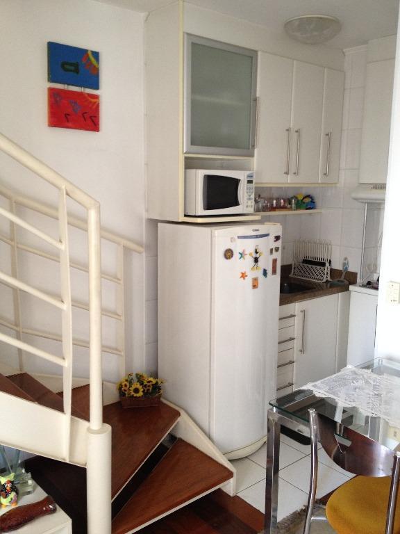 Loft 1 Dorm, Jardim Paulista, São Paulo (LF0050) - Foto 5