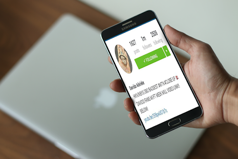 App Followers for Insta Pro prank APK for Windows Phone