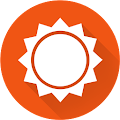App AccuWeather version 2015 APK