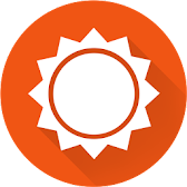 AccuWeather With Superior Accuracy™ APK Icon