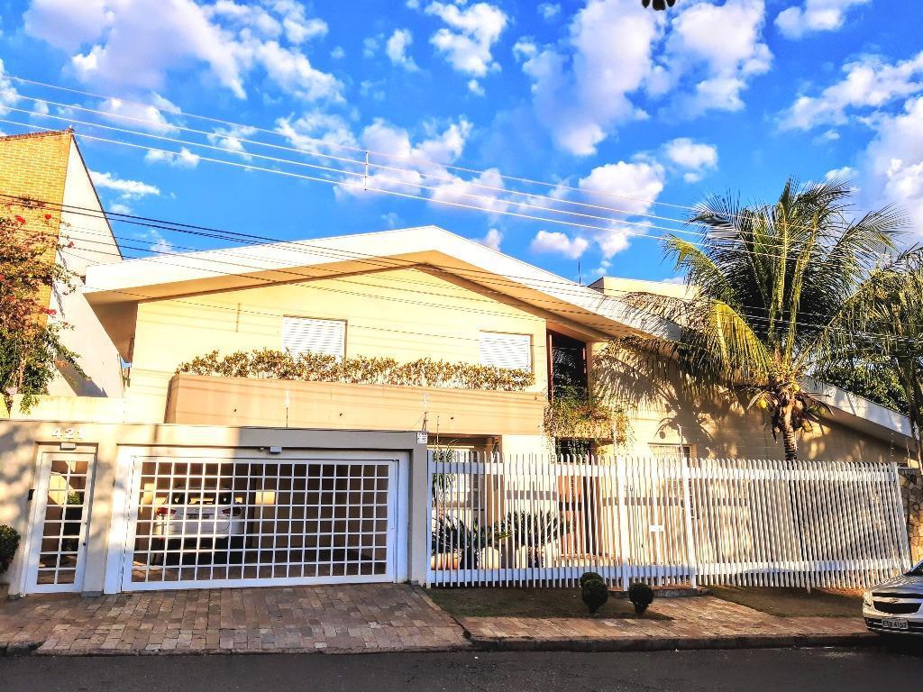 Casa com quartos para Alugar, 408 m²