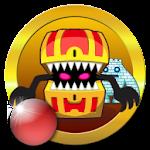 Pinball vs Monster Icon