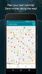GasBuddy: Find Cheap Gas APK for Bluestacks