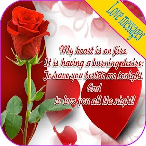 Love images and messages For PC (Windows & MAC)