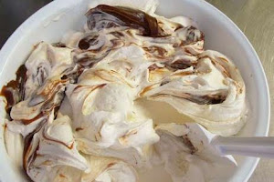 Banoffee Ice Cream