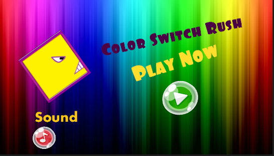 Color Switch Dash Pro - screenshot