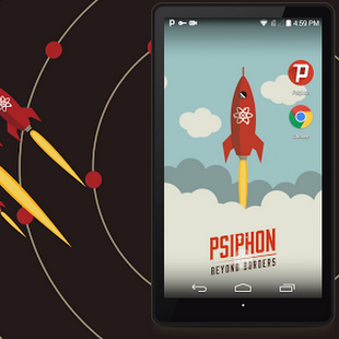Psiphon PRO [Latest] [Subscription/Unlimited Speed] APK