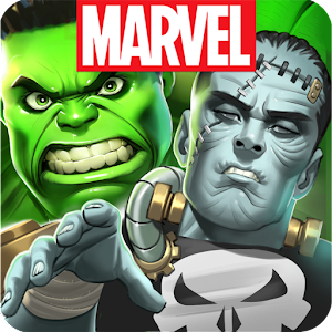 MARVEL Avengers Academy For PC (Windows & MAC)