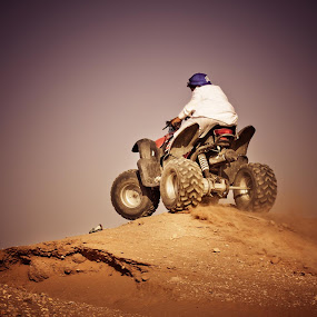 Am Top by Salden Toy Eltagonde - Sports & Fitness Other Sports ( rider, desert, sports, atv car, top )