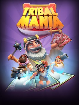 Tribal Mania APK screenshot thumbnail 6