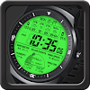 F03 WatchFace for Round Wear