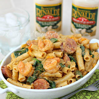 Shrimp Ziti Recipes