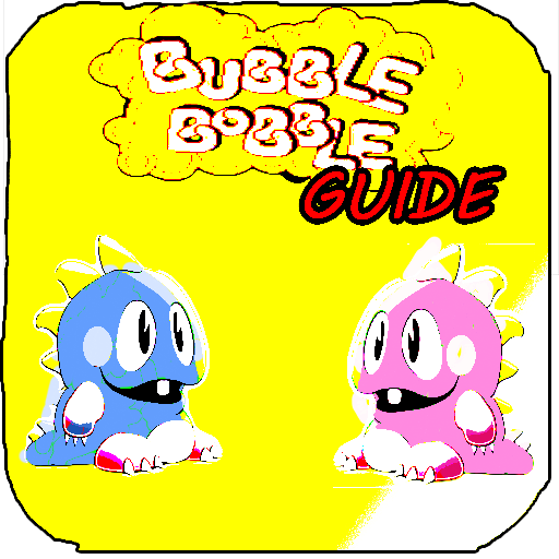 Guide Bubble Bobble classic (app)