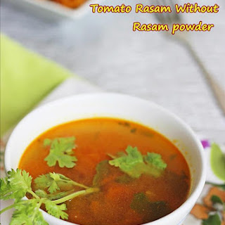 Rasam Recipe Without Rasam Powder, How To Make Rasam