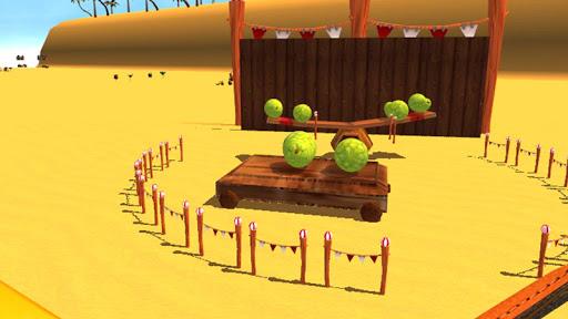 Fruit Archery Tournament - screenshot