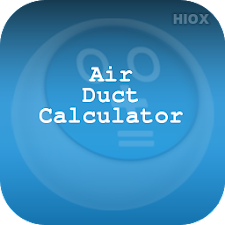 Air Duct Calculator