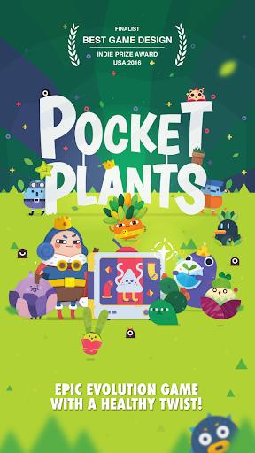 Pocket Plants For PC