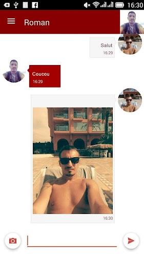 tchat gratuit rencontre badvoo android app screenshot tchat gratuit rencontre badvoo android app screenshot