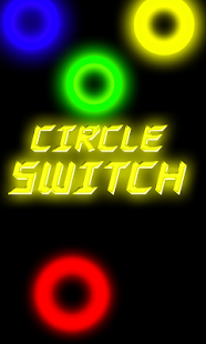 Circle Switch: Color Game - screenshot