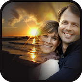 Sunset Photo Editer APK for Bluestacks