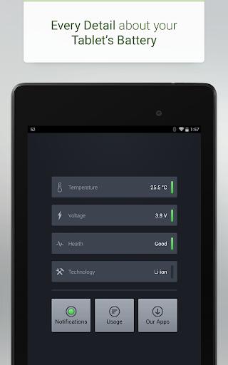 Battery screenshot 16