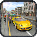City Taxi Drive Simulator 2017