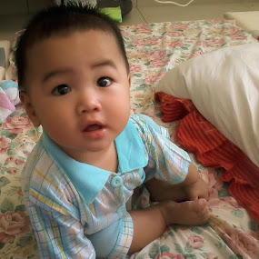 my son by Abd Malik Arip - Babies & Children Children Candids