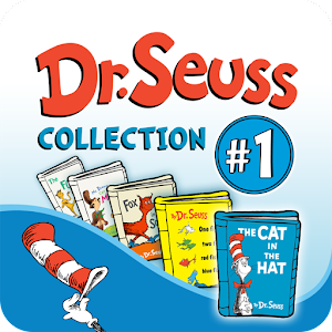 Dr. Seuss Book Collection #1