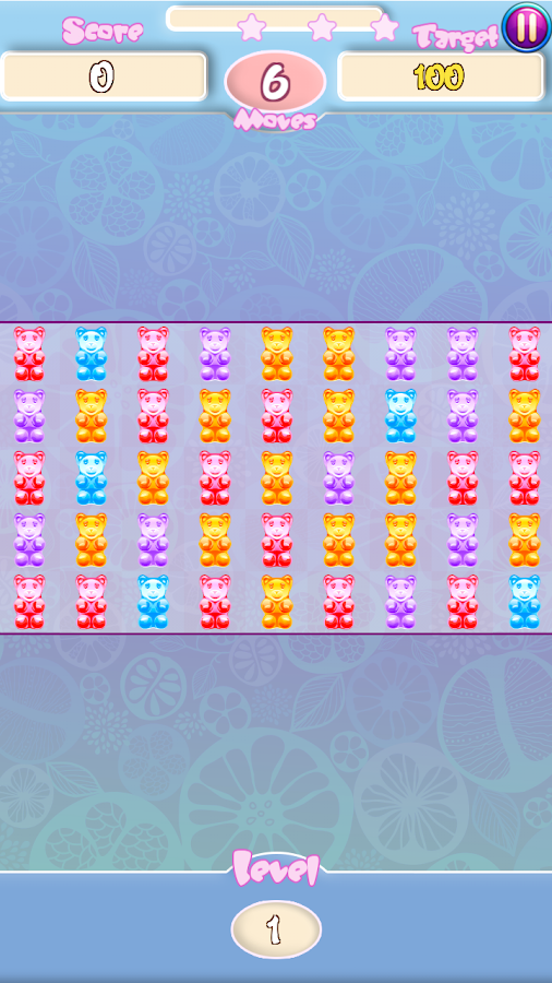 Jelly Bears Screenshot 4