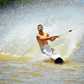 LAKE TELAVIV by Joel Adolfo  - Sports & Fitness Watersports ( watersports, sports&fitness )