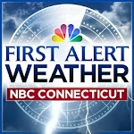 NBC Connecticut Weather Icon