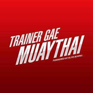 Trainer Gae Muaythai For PC