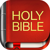 Download Bible Offline - Holy Word APK on PC