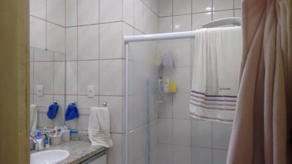 Sobrado à Venda - Vila Rosália