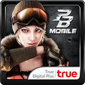 Game Point Blank Mobile version 2015 APK
