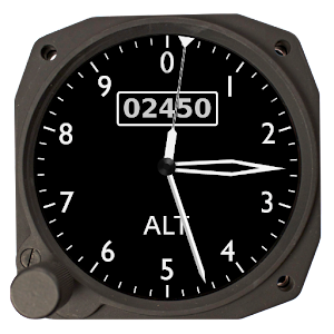 Altimeter - GPS Altitude to Barometric Altitude For PC / Windows 7/8/10 / Mac – Free Download