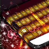 Download Paris Keyboard Theme APK to PC