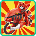 Game Power Megazord APK for Windows Phone